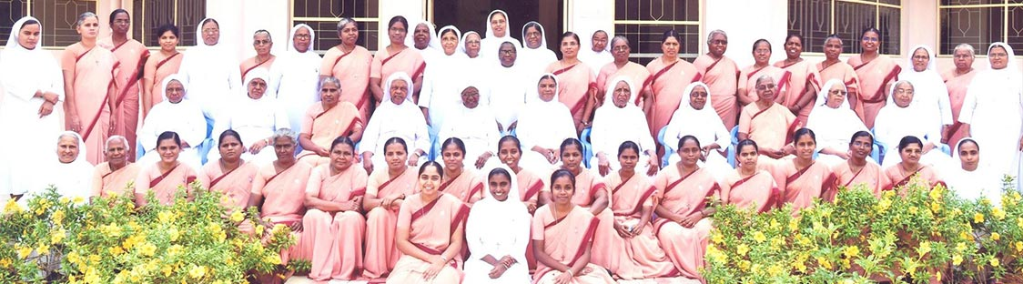 THIRUMALAI NEW CONVENT BLESSING