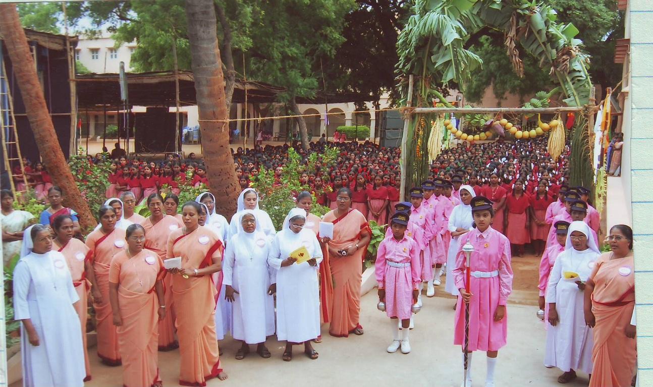 Royappanpatti Jubilee