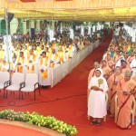 Servant of God Annammal- Opening Ceremony