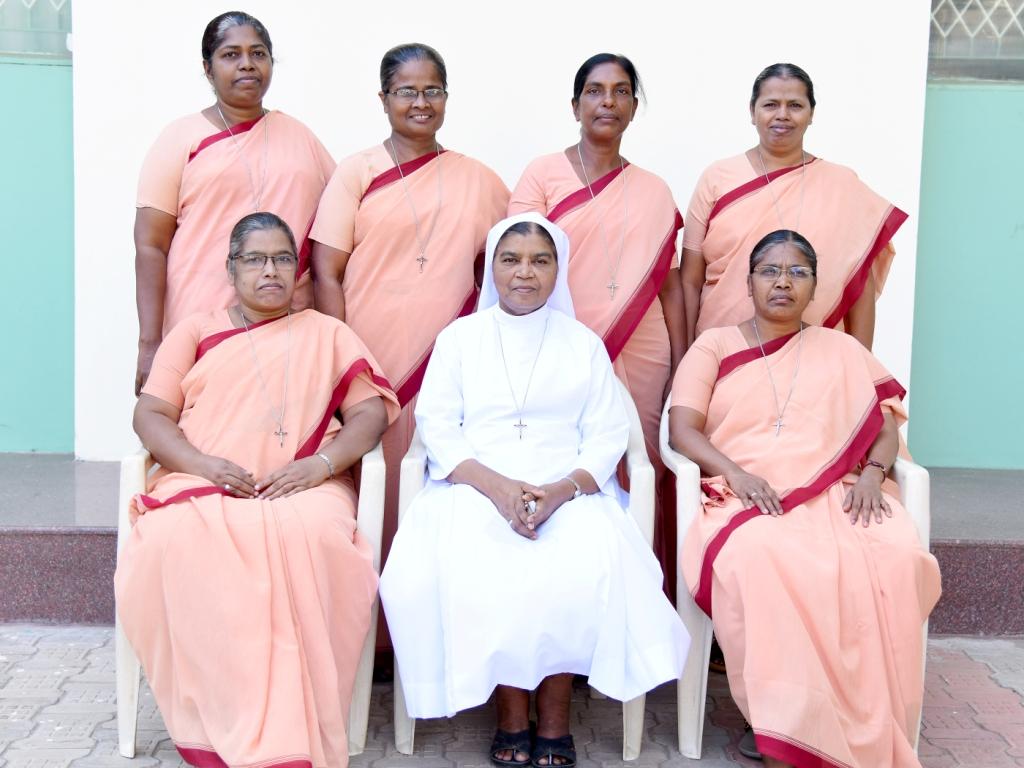 New Provincial Superiors