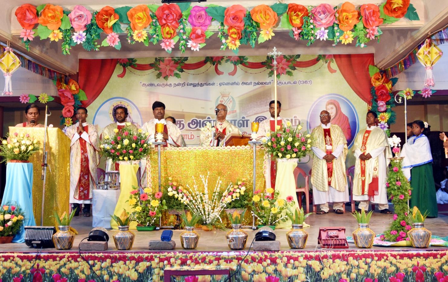Centenary Celebration